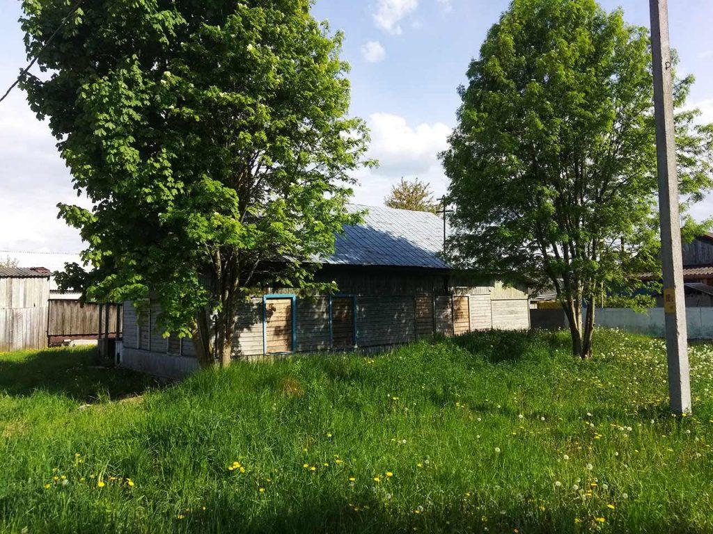 ПРОДАЖА. Орша. Дом в деревне Дачная